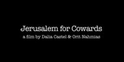 Jerusalem for Cowards