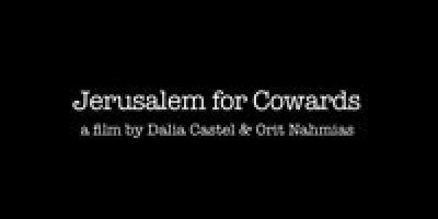 Jerusalem for Cowards