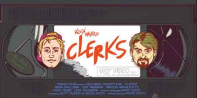 Kevin Smith: How  He Made Clerks