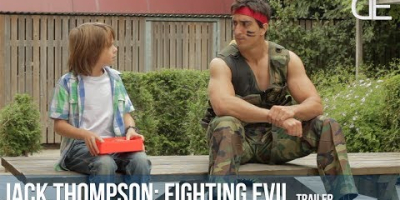 Jack Thompson: Fighting Evil
