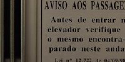 ANTES DE ENTRAR