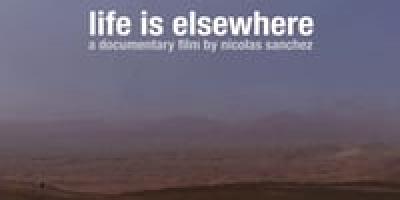 La vida está en otra parte