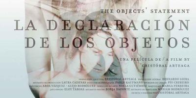 La Declaración de los Objetos