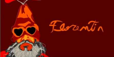 La hormiga roja Florentin