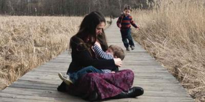 TETA: A Nursing Mother Tells Her Story