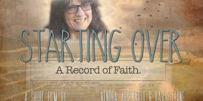 Starting Over: A Record of Faith
