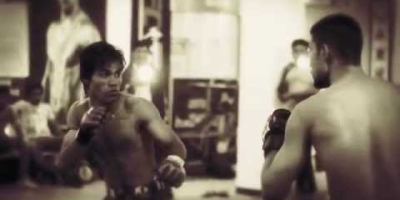 MMA India : Fighting for a dream