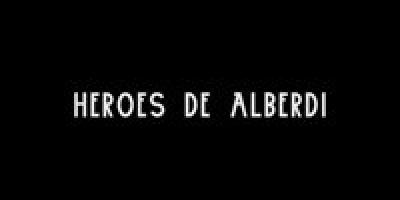 Alberdi´s Heroes
