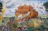 La Sombra de Ararat