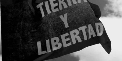 Tierra y Libertad: Anarquistas en la Frontera