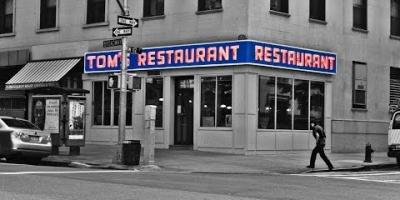 Tom's Restaurant - a documentary about n̶o̶t̶h̶i̶n̶g̶ everything