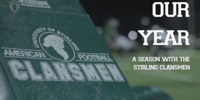 Our Year - A Season with the Stirling Clansmen