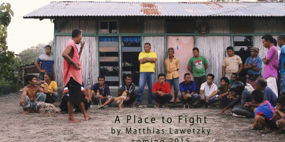 A Place to Fight