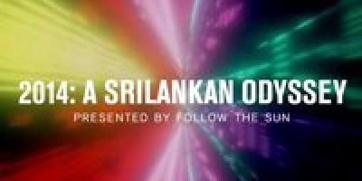 2014: a srilankan odyssey