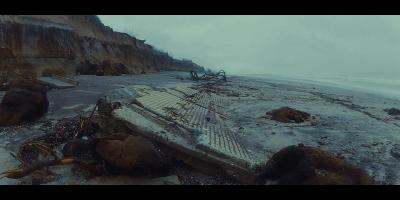 DERIVA LITORAL - O impacto da erosão costeira em Portugal