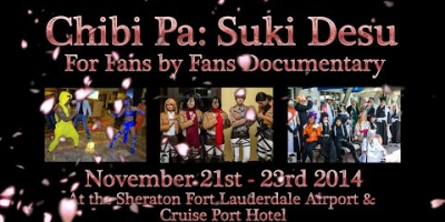 Chibi Pa: Suki Desu: For Fans By Fans