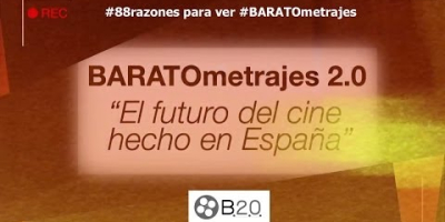 BARATOmetrajes 2.0