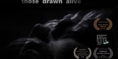 Those Drawn Alive