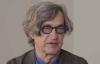 Wim Wenders: Painter, Filmmaker