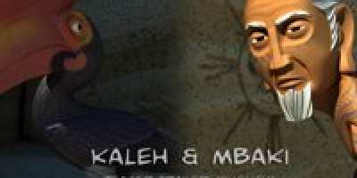 Kaleh And Mbaki (Kaleh At Mbaki)