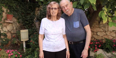 Grandpa and Grandma are Moving to Senior Housing (Maybe)