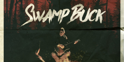 Swamp Buck
