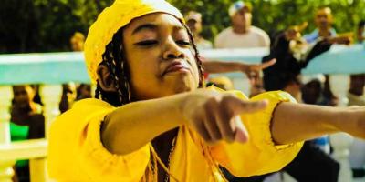 BAKOSÓ: Afrobeats de Cuba
