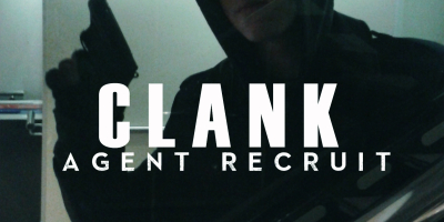 Clank: Agent Recruit