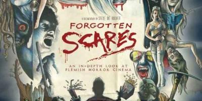 Forgotten Scares