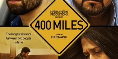 400 millas
