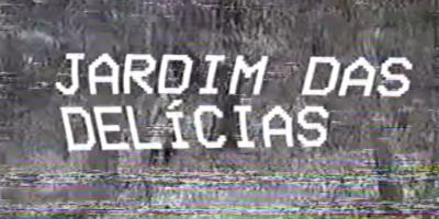 Jardim das Delícias