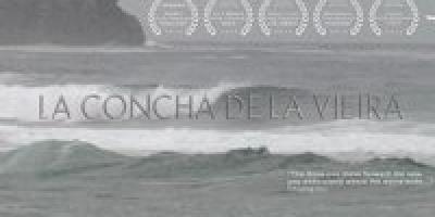 THE SEASHELL (LA CONCHA DE LA VIEIRA)