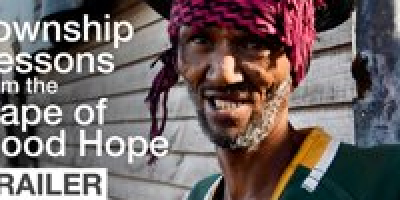 Township Lessons from the Cape of Good Hope (Kapstadt 20 Jahre nach der Apartheid)
