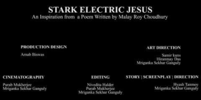 Stark Electric Jesus