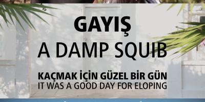 GAYIŞ