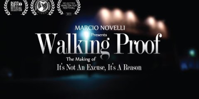 Walking Proof