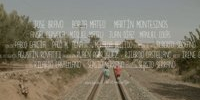 The train (El tren)