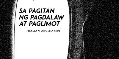 Sa Pagitan ng Pagdalaw at Paglimot