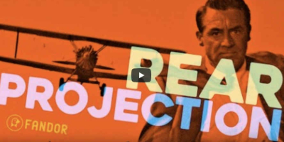 How Rear Projection Works