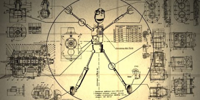 Robot Vitaliy (Робот Виталий)