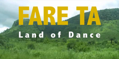 Fare Ta - Land of Dance