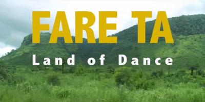 Fare Ta - Land of Dance