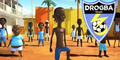 Drogba vs Malaria