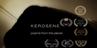 K.E.R.O.S.E.N.E poems from the planet