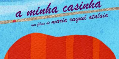 A MINHA CASINHA