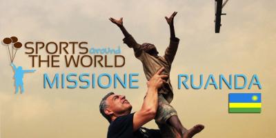 Sports Around The World - Mission Rwanda