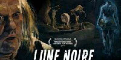 BLACK MOON (LUNE NOIRE)