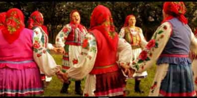 Ancient Belarusian Folk Songs