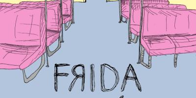Frida al Revés