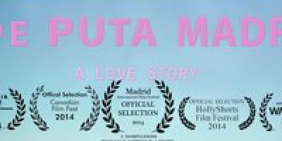 De Puta Madre A Love Story